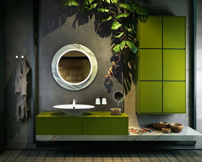 Bathroom trends 2020 – inspiring new looks for your bathroom suite